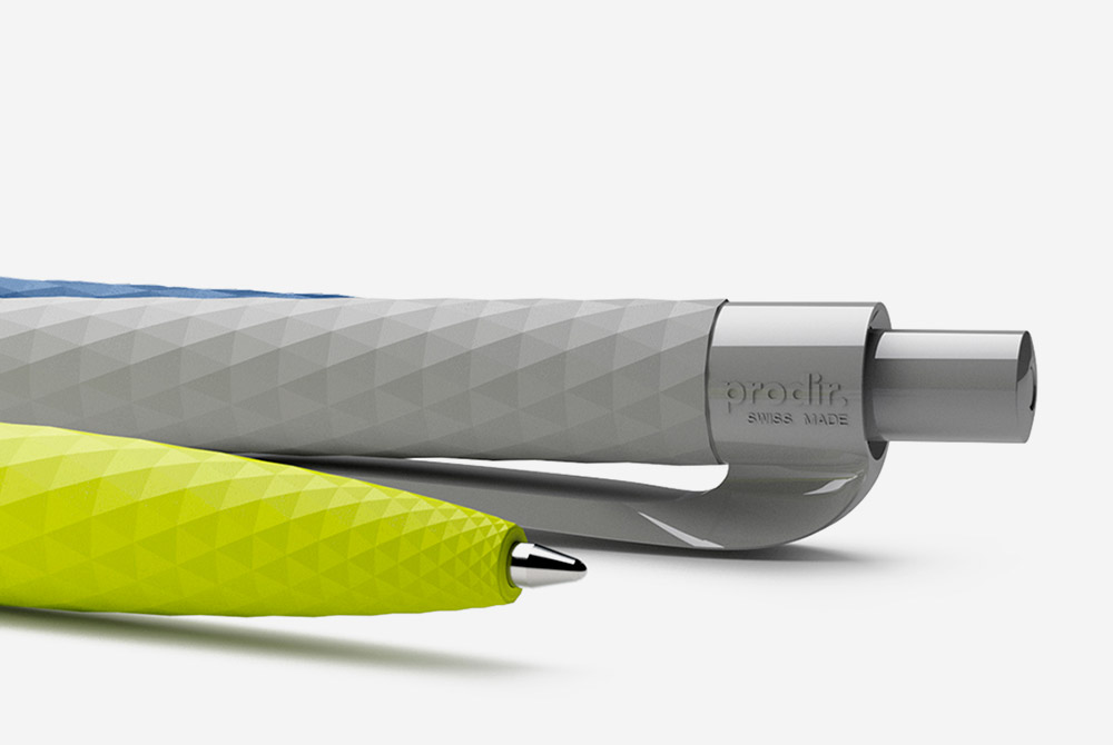 Prodir The New Pattern Pen